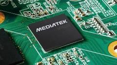 Nagyon gyors lehet a MediaTek tízmagos processzora kép