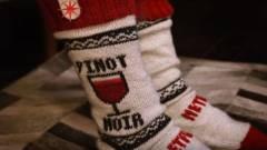 Ez a zokni kikapcsolja a filmet, ha elalszol rajta kép