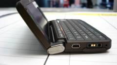 Nokia E90 vs iPhone 6S Plus: ennyit változott egy kommunikátor kép