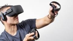 Elkészült a végleges Oculus Rift! kép
