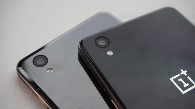 Úgy néz ki, hogy közelít a OnePlus Mini kép