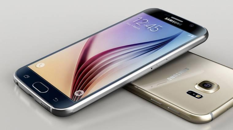 Egyelőre nem tűnik világmegváltónak a Galaxy S7 kép