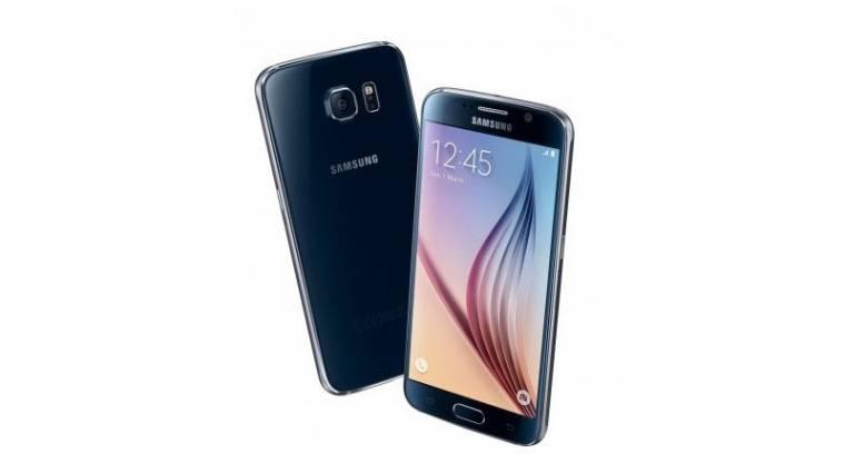 Úton a Samsung Galaxy S6 Mini? kép