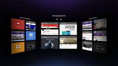A Samsungnak hála már a virtuális valóságban is böngészhetsz kép