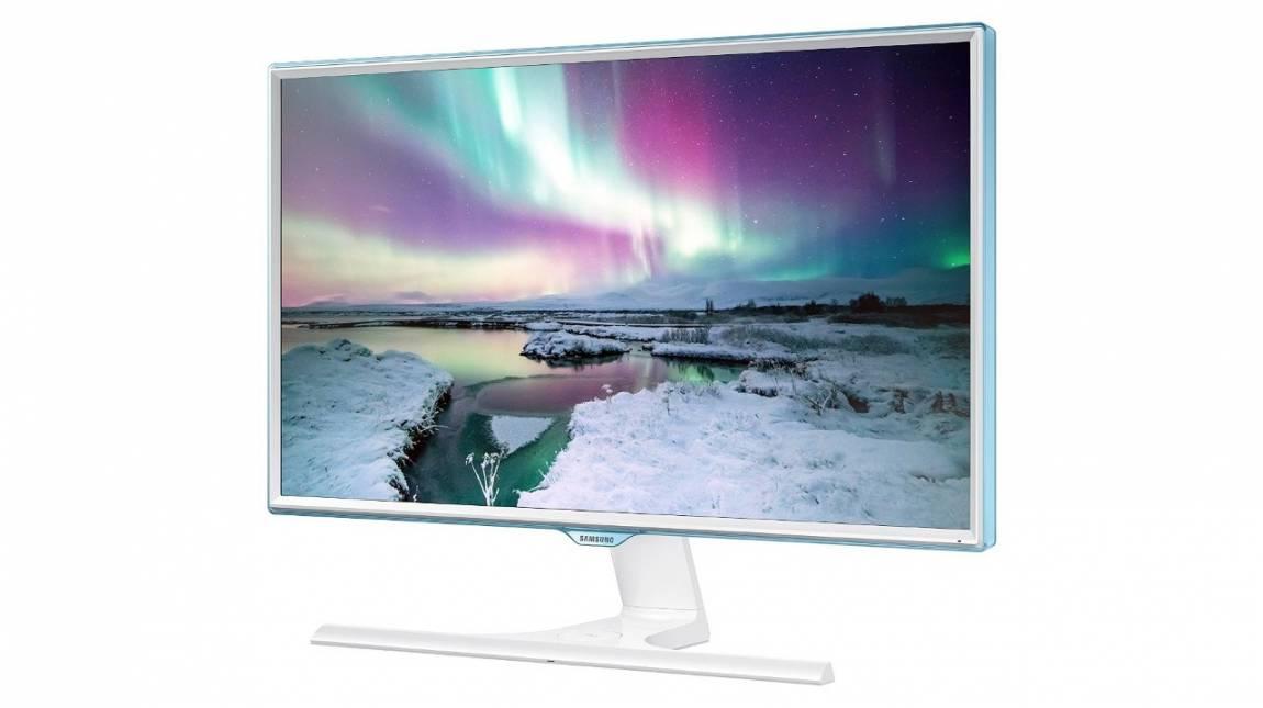 """TESZT: Samsung S27E370D - sok mindenre """"képes"""" kép"""