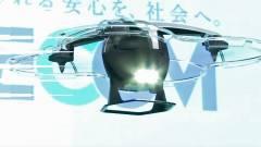 Ez a drón képes üldözőbe venni kép