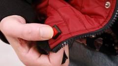 Ezzel az önszárító dzsekivel kiköpött Marty McFly leszel kép