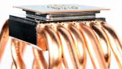 Megsérülhetnek a Skylake CPU-k a processzorhűtőktől kép