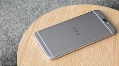 Van még élet az HTC-ben kép