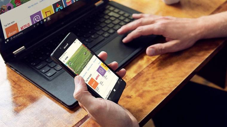 Merre mész, Windows 10 Mobile? kép