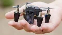 Nyomoznak a bukott Kickstarteres drón után kép