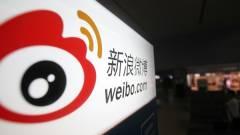 A kínaiak beelőzték a Twittert kép