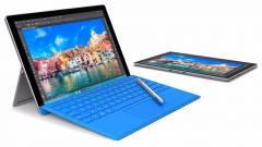 Mágneses tollal frissíthet a Surface Pro 5 kép