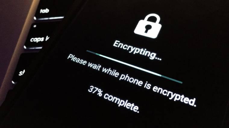Kalifornia kötelező hátsó kaput akar a mobilokba kép
