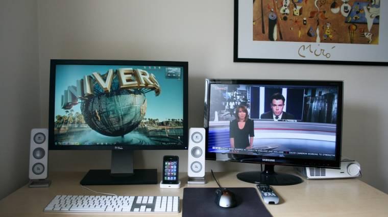 Biztonsági rés az NVIDIA meghajtójában? kép