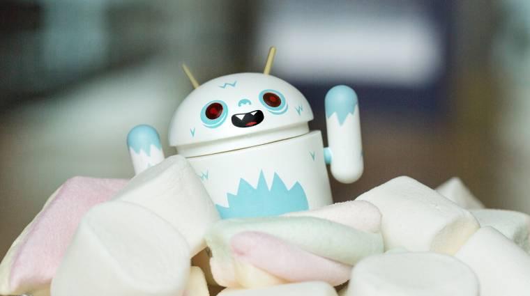 Lehet, hogy túl agresszívan spórol a Marshmallow kép