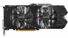 Itt a KFA2 GeForce GTX 970 EXOC Sniper Edition kép