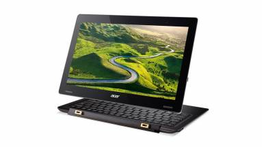 Már 4K-s kijelzővel is vihető az Acer hibrid táblája kép