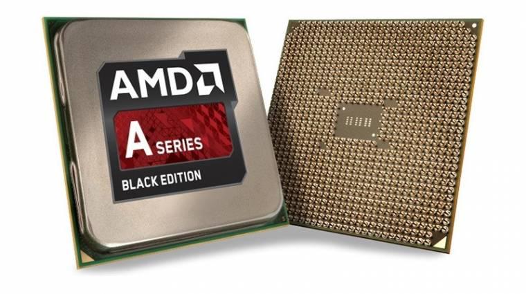 Hivatalos az AMD A10-7890K APU kép