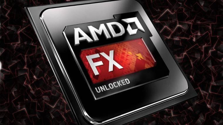 AMD AM4: egy foglalat mind felett kép