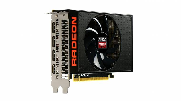 Nagyot csökkent a Radeon R9 Nano ára kép