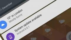Lassú androidos frissítések miatt perelnék a mobilgyártókat kép