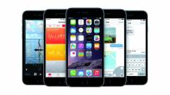 Heteken belül jöhet a legújabb iPhone kép
