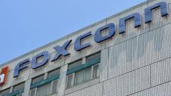 Megvenné a Sharpot a Foxconn kép
