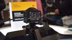 Mindent lát a Kodak 4K-s akciókamerája kép