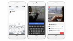 Tömegek érhetik el a Facebook élő videoközvetítését kép