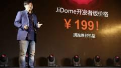 Kínai rivális nyomhatja le a Samsung Gear VR-t kép