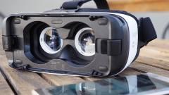 VR-stúdiót nyit New Yorkban a Samsung kép