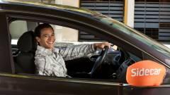 Halott Uber-riválist vett a General Motors kép
