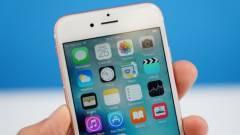 Itt az iOS 9.2.1 kép