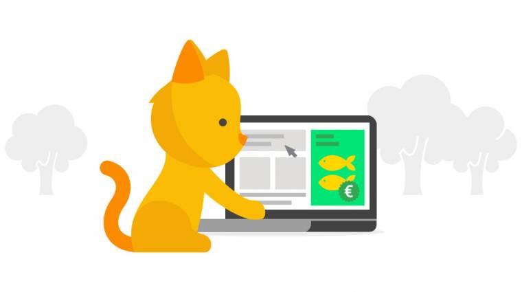 780 millió reklámot tiltott le tavaly a Google kép
