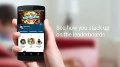 Egyszerűbb lesz bejelentkezni az androidos játékokba kép
