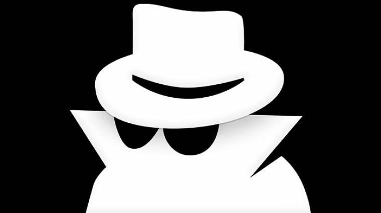 Nem biztonságos pornót nézni a Chrome inkognitóablakában? kép