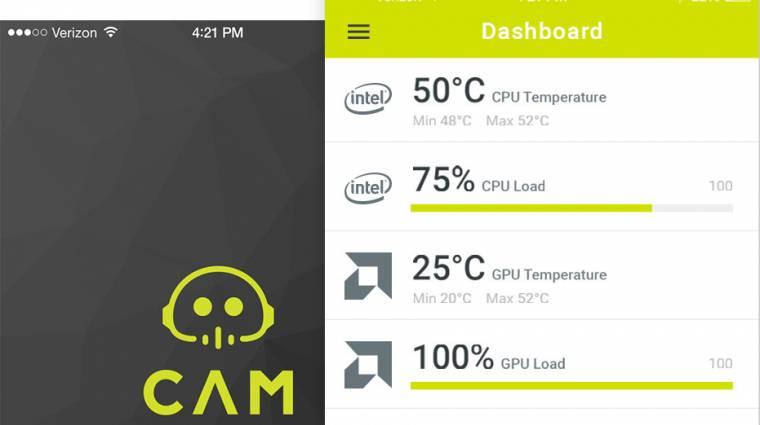 Így monitorozd a PC-d kép