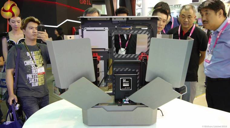 Bizarr hardverek kép