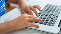 Így kereshet egy gyerek biztonságosan a neten kép