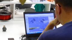Nyerj egy 3D nyomtatót az iskoládnak kép
