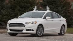 Összeállhat a Google és a Ford kép