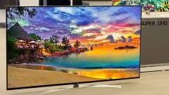 98 hüvelykes 8K tévével állt elő az LG kép