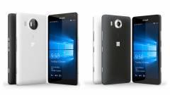 A Windows 10 Mobile nyomában kép