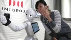 Egy robottól veheted meg a következő előfizetésedet kép