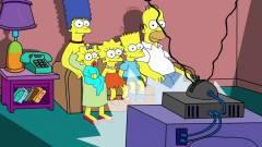 A Simpson család atyjával erősítene a Netflix kép