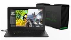 Külső VGA csatlakoztatható a Razer laptopjához kép