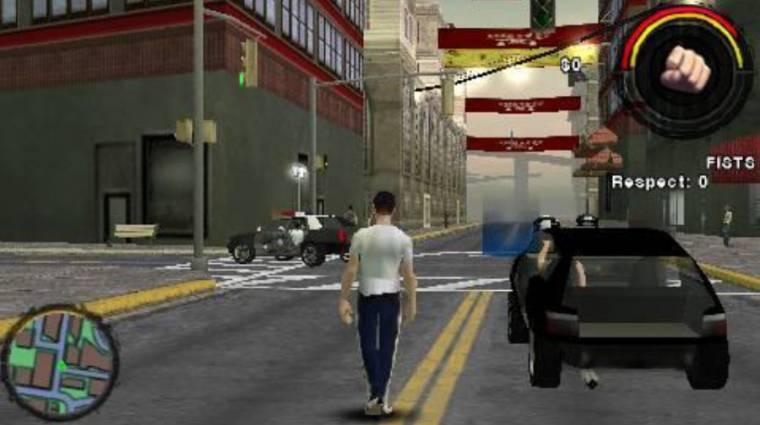 Ingyen kipróbálható egy elkaszált Saints Row játék kép