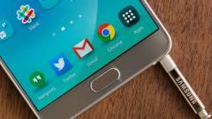 Mindjárt itt a Marshmallow a Samsung okostelefonjaira kép