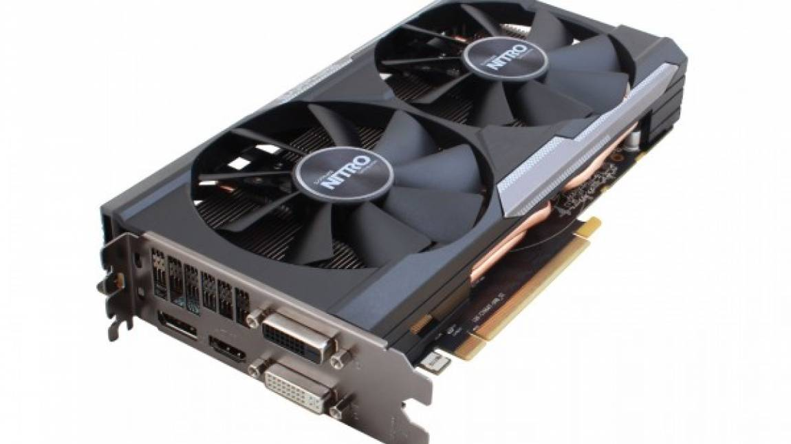 TESZT: Sapphire Nitro Radeon R9 380X 4 GB - Jókor, majdnem jó helyen kép